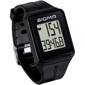 SIGMA SPORT ID.Go Heart Rate Monitor black